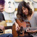 Acoustic Guitar Terms