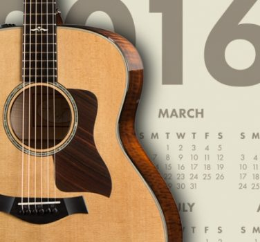 Guitar Playing Resolutions