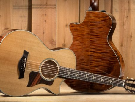 Grand Concert Guitar