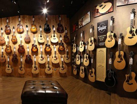 Financing a Guitar