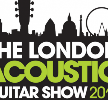 Taylor Headed To London Acoustic Guitar Show