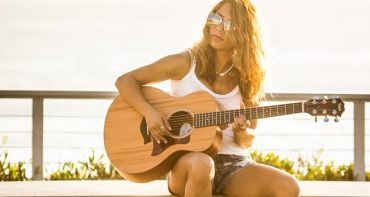 How to Take Care of Your Acoustic Guitar During the Summer