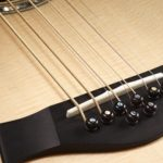 Baritone 8 String Guitar