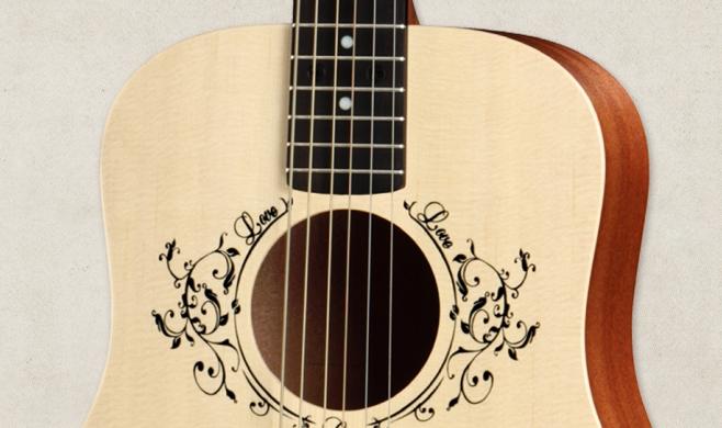 The Taylor Swift Baby Taylor Taylor Guitars Blog