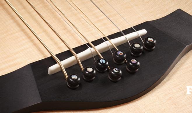 taylor guitars introduces the baritone 8 string guitar taylor guitars. Black Bedroom Furniture Sets. Home Design Ideas