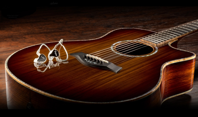Promo Ultimate Wallpaper 1680x1050 June 5 2017 By Taylor Guitars
