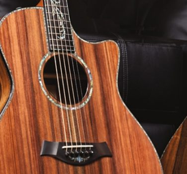 "Ultimate Fan Giveaway - Bryan Adams & Jason Aldean ""Crossroads"" Guitar Giveaway"