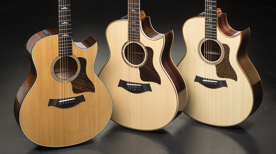 florentine cutaway grand symphony models are here!