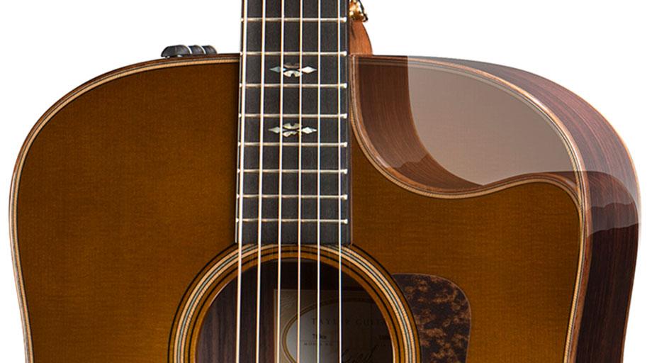 Acoustic Guitar Cutaways Vs Non Cutaways Taylor Guitars