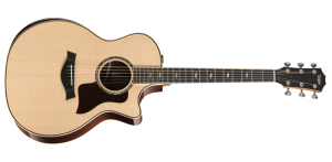 Guitar Gift Idea: 814ce DLX