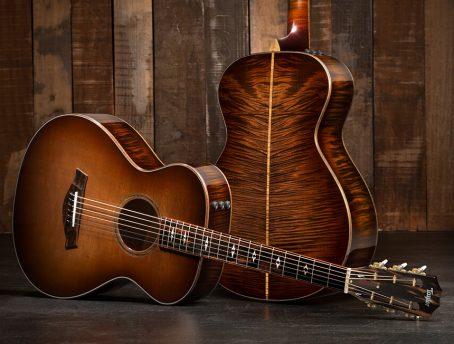taylor custom program archives taylor guitars. Black Bedroom Furniture Sets. Home Design Ideas