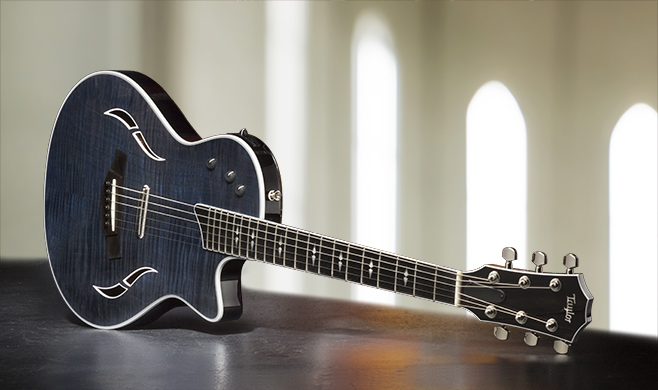 Why The Taylor T5z Is The Perfect Worship Guitar Taylor Guitars