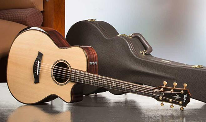 900 Series Guitar