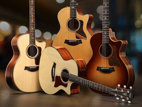 Guitar Blog | The Offi...