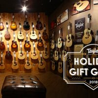 Financing a Guitar This Holiday Season