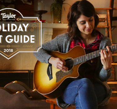 Guitar Gift Ideas