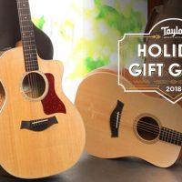 New Guitar - Taylor Guitar's