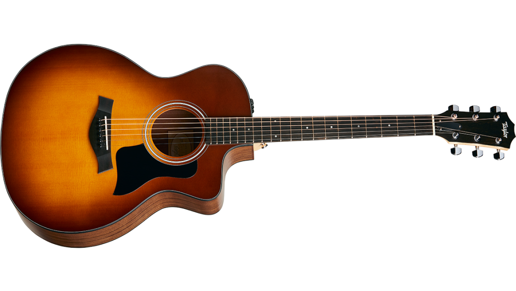 14ce sb is a great first guitar