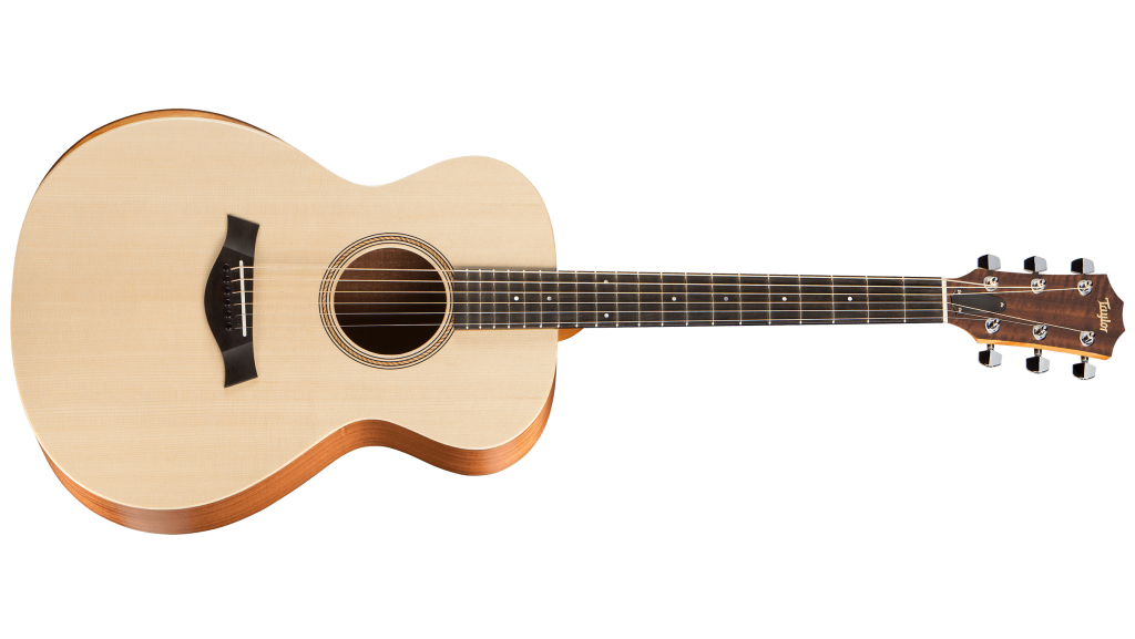 Academy 12-e is a great first guitar