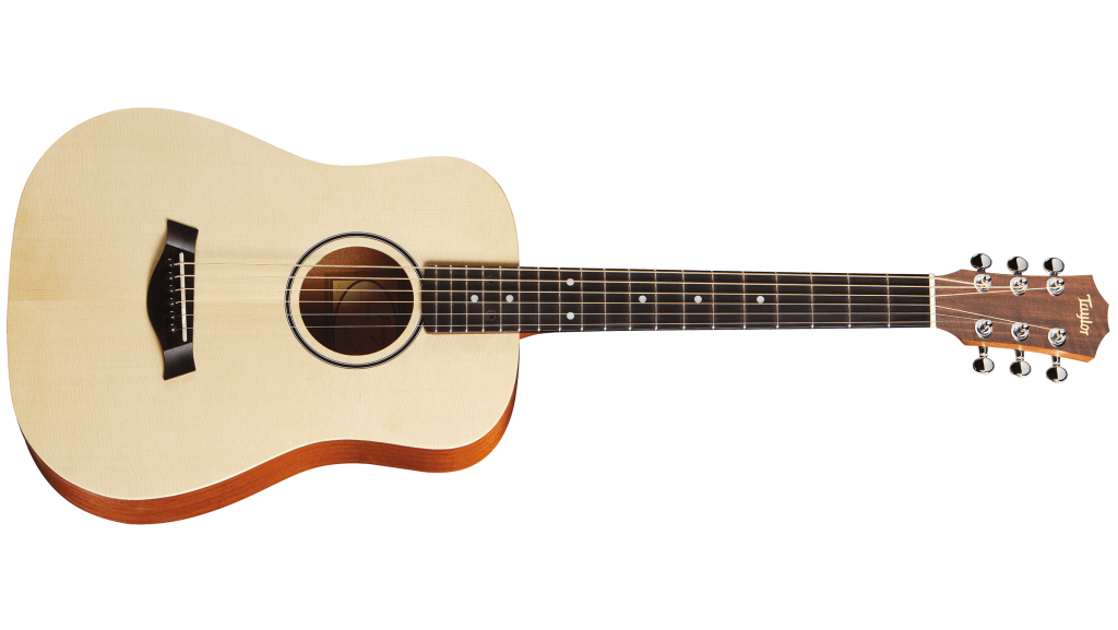 Baby Taylor is a great first guitar