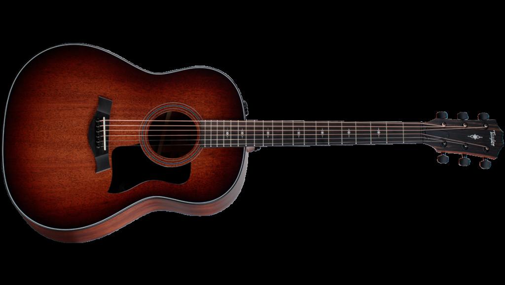 327e Acoustic Guitar