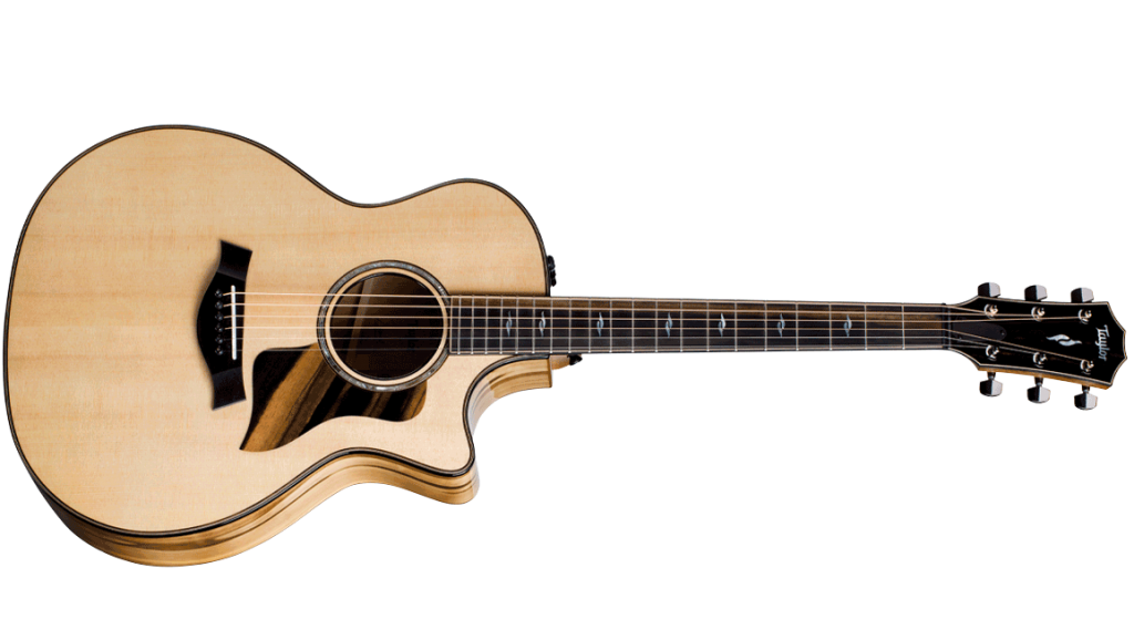 Fall Limited Edition Guitars: Blackheart Sassafras, Cedar Koa & Figured Ovangkol