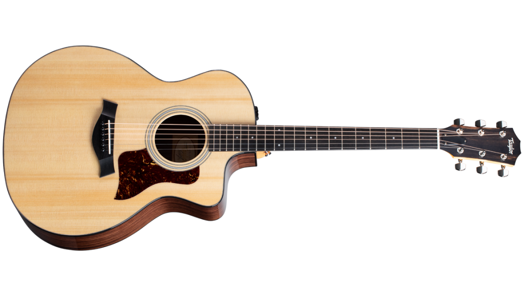 2020 for Taylor Guitars - 214ce