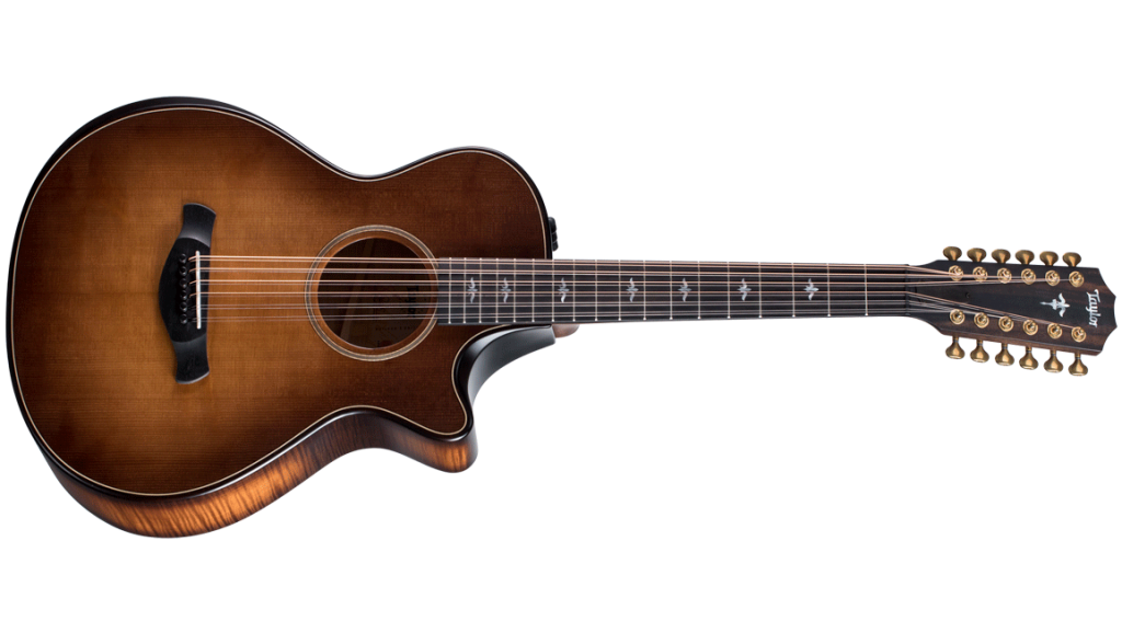 2020 for Taylor Guitars - 652ce