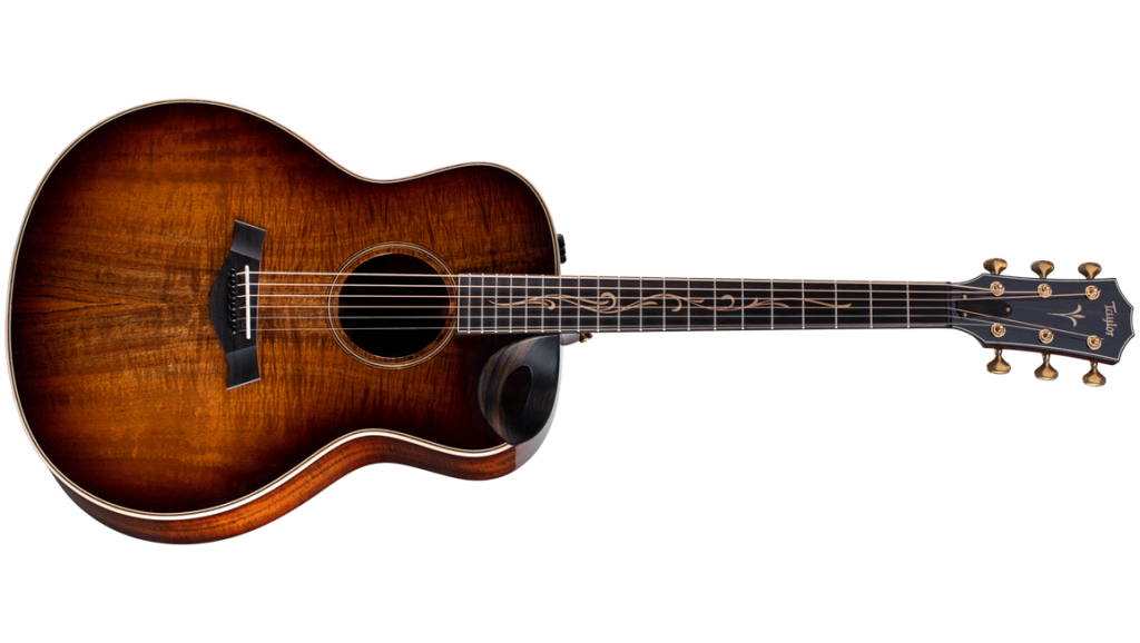2020 for Taylor Guitars - k-26ce
