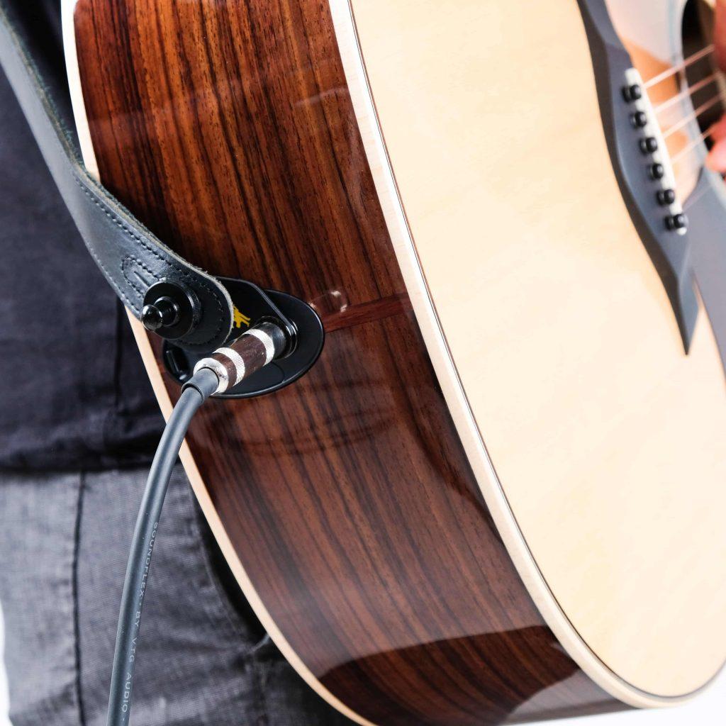 Taylor Guitar Strap Locks