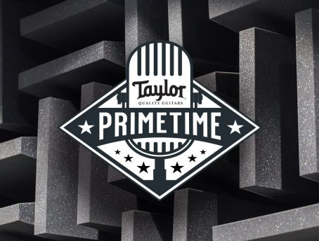 taylor primetime