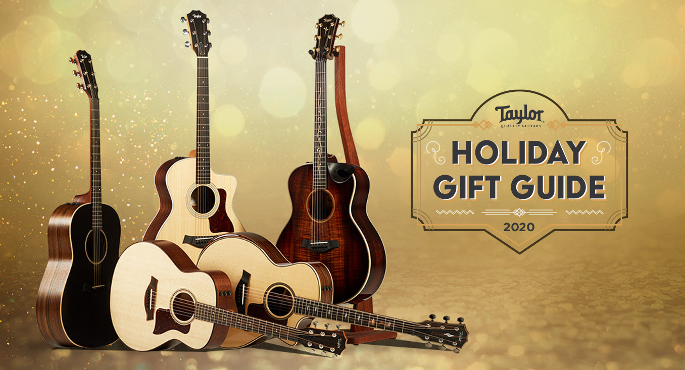 taylor holiday gift guide 2020